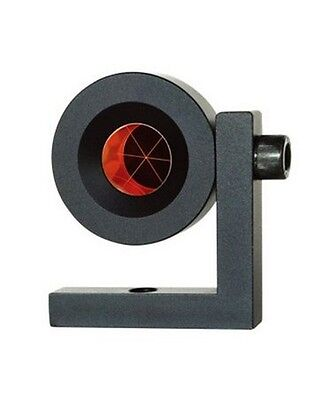 Adirpro L- Bar 90 Degree Copper Coated Mini Prism Total Station Surveying Leica