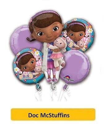 Doc Mcstuffins Folienballons (Kinder/ Kinder/ Geburtstag/ Party/ Folie / 18