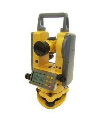 Northwest Instrument 5 Digital Transit-theodolite 10503