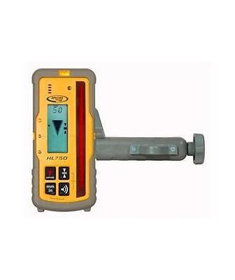 Spectra Precision Hl750 Laserometer - Laser Receiver Fast Shipping