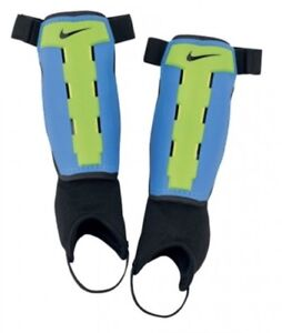 Nike Soccer Shin Guards. Brand new in package.