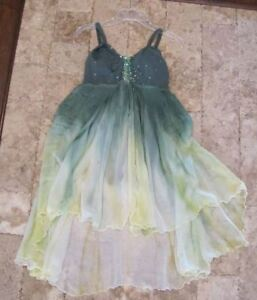 Custom Lyrical or Ballet Costume