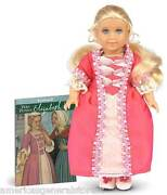 American Girl Mini Doll Elizabeth