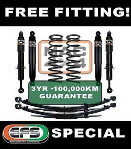 !!! OCTOBER SPECIAL ON EFS SUSPENSION KITS !!! Cannington Canning Area Preview