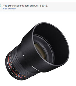 Great Lens For Nikon