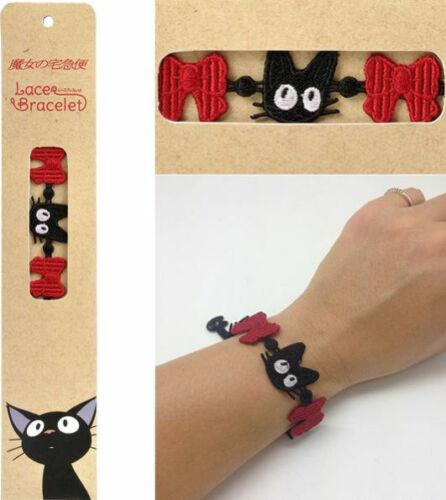Studio Ghibli Lace Bracelet Kiki