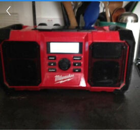 Miluakee radio
