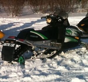 For sale 2009 Arctic Cat Crossfire 600 St. John's Newfoundland image 4
