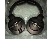 ** KRK KNS6400 Professional Studio Headphones**