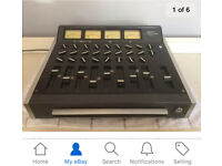 Sony MX-20 Discrete Analogue Mixer