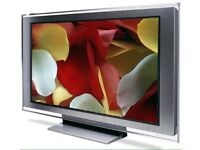 40 inch Sony Bravia lcd full hd tv