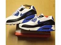 Brand New With Tags Men's Nike 90s Breathe Size 10 £30