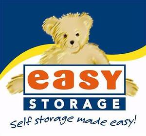 Easy Storage Rockingham East Rockingham Rockingham Area Preview