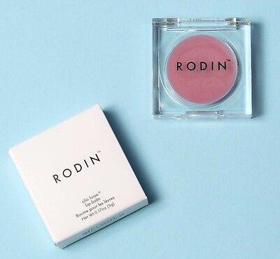 Rodin Olio Lusso .17oz/5g Women Lip Balm (NIB)
