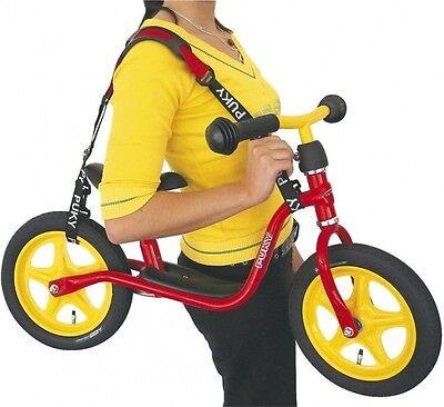 Puky Tragegurt für alle Laufräder oder Roller 9413