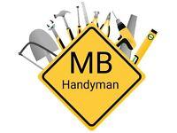 Local handyman,electrician,plumber,carpenter,painter,furniture builder