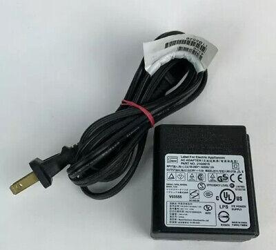 genuine lexmark x3580 inkjet printer AC power adapter 21G0615 LMK-U15A x -