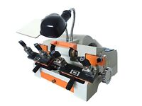 High Precision THM Force Key Cutting Machine