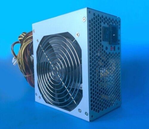 Quiet 500w Power Supply For Dell Optiplex Mt 740 745 745c...