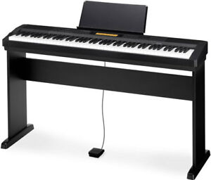 NEW Casio CDP235 88-Key Weighted Key Digital Piano