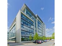 * (Milton Keynes-MK9) Modern & Flexible Serviced Office Space For Rent-Let!‎