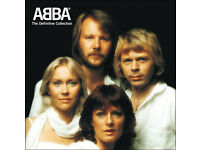 The Definitive Collection by ABBA | 731454997423 | CD