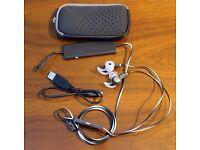 BOSE QC20I Acoustic Noise Cancelling earphones headphones Apple Version