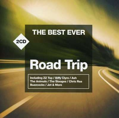 The Best Ever: Road Trip - The Best Ever: Road Trip NEW