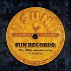 cd - Various - Sun Records:  The 50th Anniversary Collection