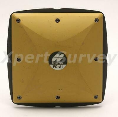 Topcon Pg-a1 Dual Frequency Gps Glonass Geodetic Antenna 01-840201-04 Pg A1