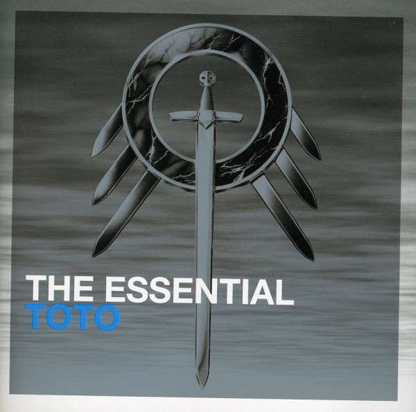 The Essential Toto [2 CD] - Toto COLUMBIA
