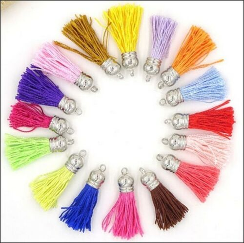 Tassels Satin Silk (10)