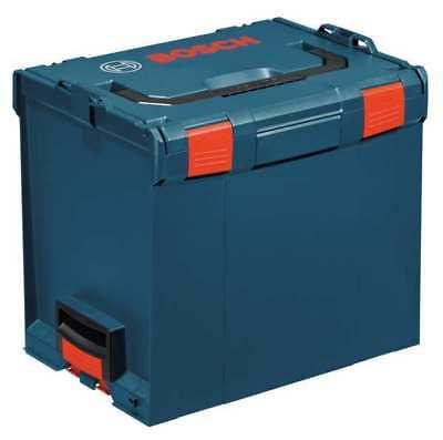 Stackable Storage Box 17-12l X 14w X 15h Bosch L-boxx-4