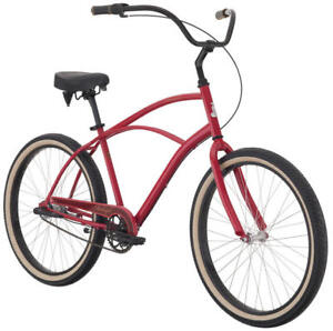 Raleigh Special 3 Cruiser Bicycle