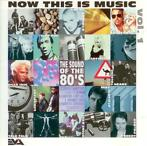 cd - Various - Now This Is Music - The Sound Of The 80's -..