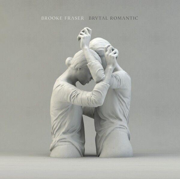 BROOKE FRASER - BRUTAL ROMANTIC  CD NEU