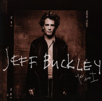 Jeff Buckley Album - You And I [New & Sealed] CD Official US Version Gift Idea