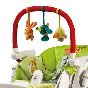 Play Bar for Peg Perego High Chair