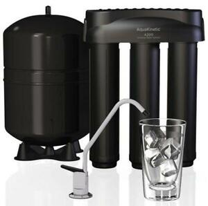 Kinetico Reverse Osmosis Drinking Water System (New in Box)