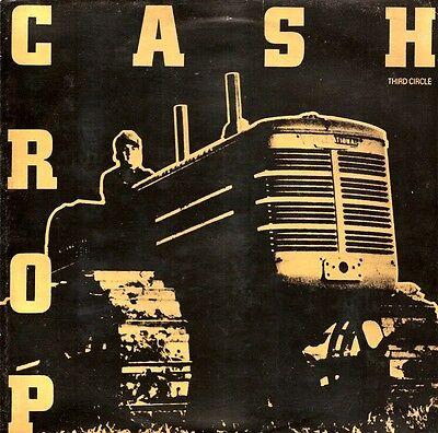 """Third Circle / Cash Crop (12"""")"""