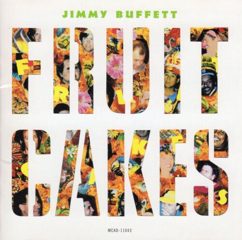 Jimmy Buffett : Fruitcakes