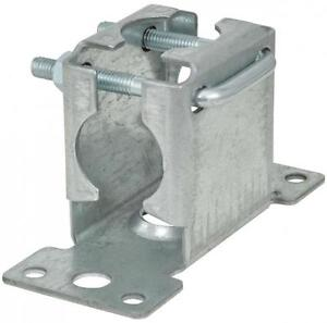 Mercury-120-941-Pressed-Fascia-Aerial-Mast-Bracket-With-Clamp-for-1-O-D-Masts