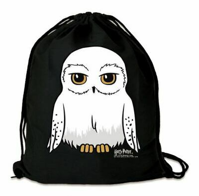 Harry Potter Stoffbeutel Hedwig (Harry-potter-stoff)