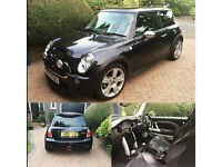 Mini Cooper S - Good conditions, many extras