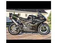 Buell Eric Buell Racing 1190 RX