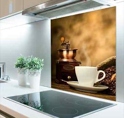 60cm x 70cm Glass-Splashback-Digital-Printed-Coffe-Cup 134