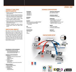 D-Link Premium Dual Band  WIFI Optimizer