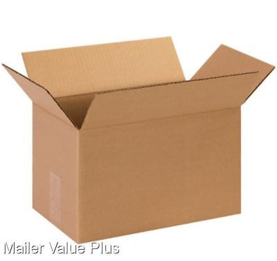 50 - 14 X 8 X 8 Shipping Boxes Packing Moving Storage Cartons Mailing Box