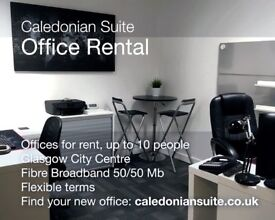 LARGE OFFICE TO RENT #16/CITY CENTRE ADDRESS/MEETING ROOM HIRE - G2