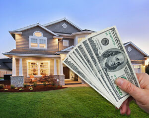 CASH FOR YOUR HOME